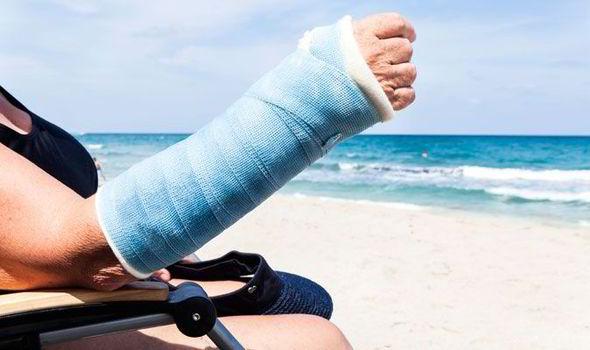 holiday-injury